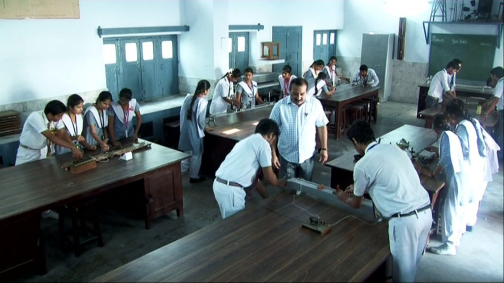 Physics Lab 1
